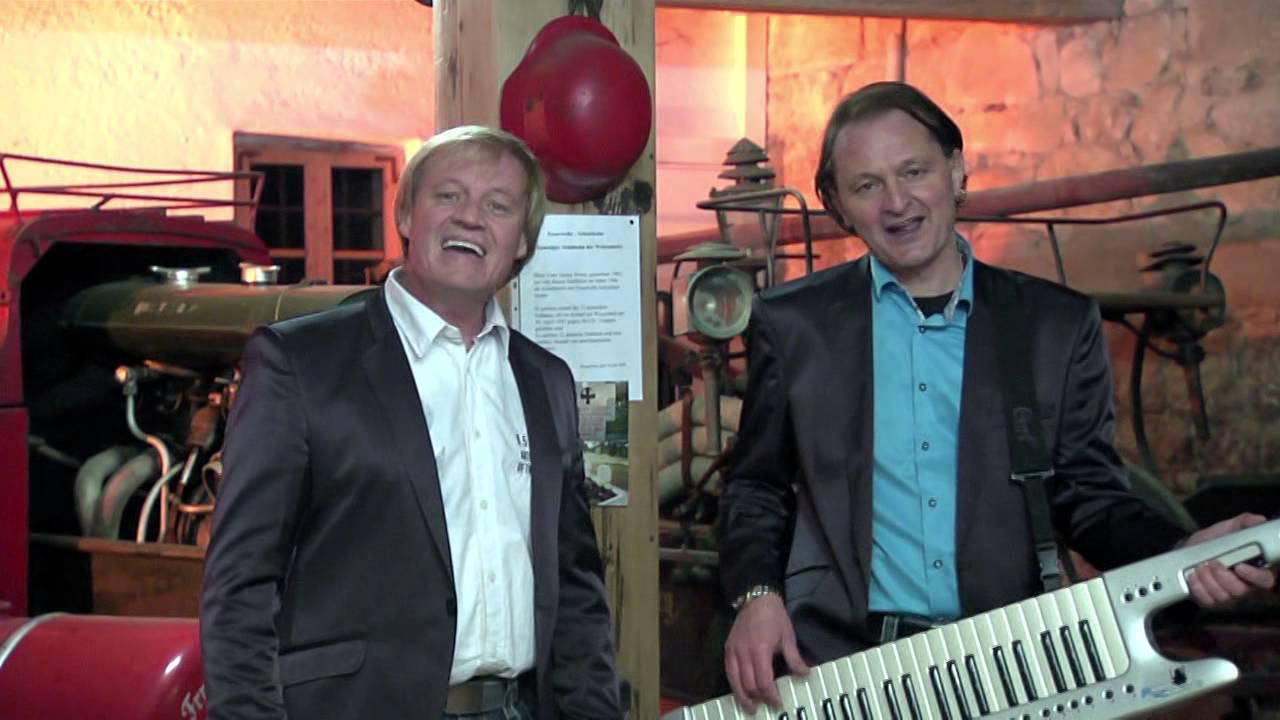 Mario Und Christoph