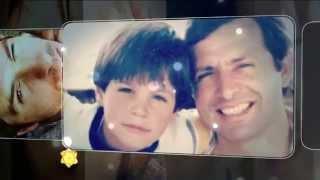 Mauricio Ochmann recuerda su infancia, ¡en exclusiva!