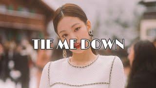 TIE ME DOWN - Gryffin ft. Elley Duhe' EDIT AUDIO