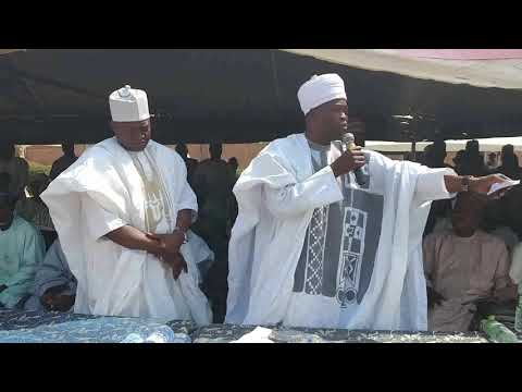 Agony of property by Imam Agba Offa. thumbnail