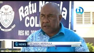 FIJI ONE SPORTS NEWS 290716