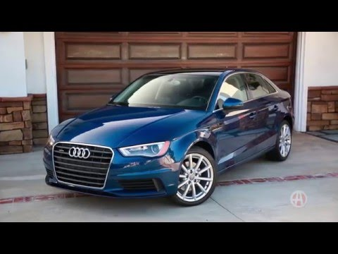 2016 Audi A3 | 5 Reasons to Buy | Autotrader