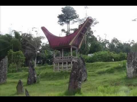 Karasik - Tana Toraja Travel Guide (Tourism) - Wisata Tana Toraja - South Sulawesi - Indonesia