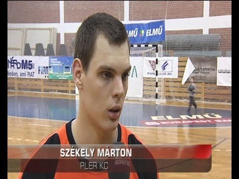 Szekely Marton
