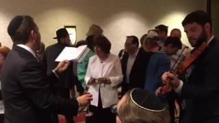Uplifting Shabbos Sheva Brachot Havdalah
