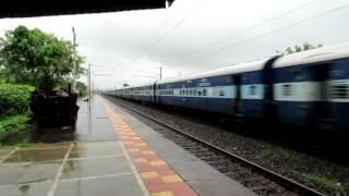 12471 Bandra Terminus - Jammu Tawi Swaraj Express