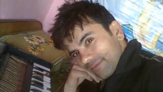 Aate Jate Jo Milta Hai...  A Cover Song by Bhuwan Acharya