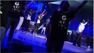 Tye Tribbett - I Got My Mind Stayed On You-You Are Good
