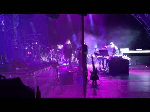 Holly Johnson - Live 2017 - Power Of Love - Backstage View