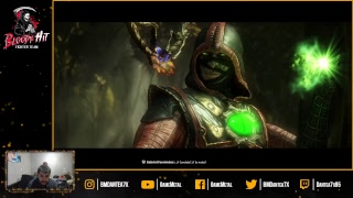Sale MORTAL KOMBAT XL Con TIESO!! Road To MK11
