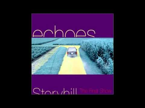 Storyhill - Echoes - Somewhere In Between