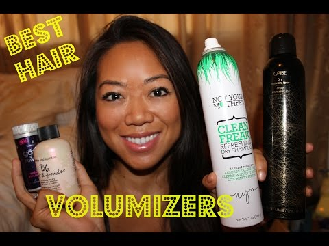 the-best-dry-shampoos-&-hair-volumizers!
