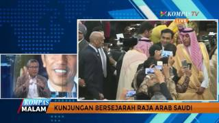Video Diplomasi Raja Salman di Jakarta (Bag 1) download MP3, 3GP, MP4, WEBM, AVI, FLV Desember 2017