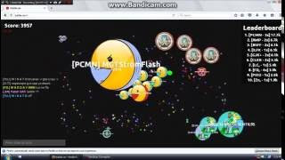 bubble am pcmn