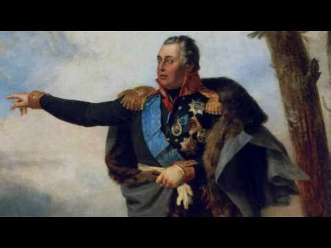 Фельдмаршал Кутузов (рассказывает историк Алексей Кузнецов)