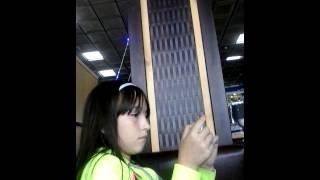 Девка ржет скрытая камера