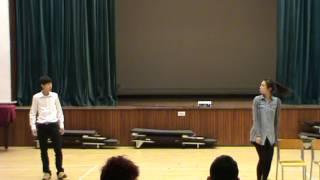 東華三院李潤田紀念中學 劇社比賽 6 MAR 2013