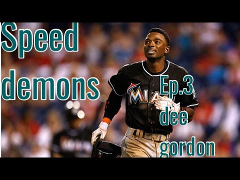 Speed Demons Ep.3 Dee Gordon