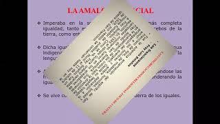 Amalgama Hispano Guaraní U Iii