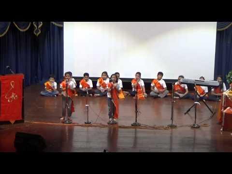 Bhajans by Balavihar Children