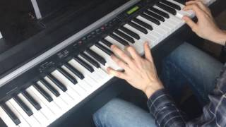 Moment of Peace (Cover) - Gregorian