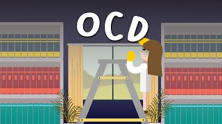 Apa itu Gangguan Obsesif-Kompulsif (OCD) ?