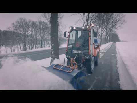 Fiedler Winterdienst Imagefilm