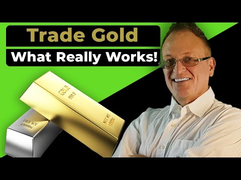 How To Trade Gold – What Really Works