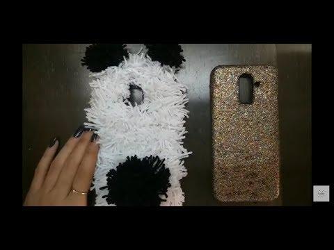 DIY: Phone case life hacks! ✔