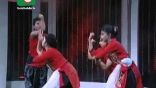chol chol chol- Choreograph by Tushar Chakraborty