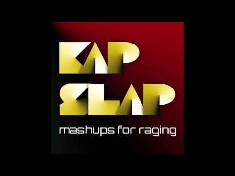 Avicii & Leona Lewis - Penguins Collide Into Darkness (Kap Slap Bootleg)