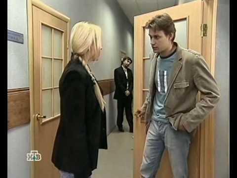 кино про возвращение мухтара 2 все серии