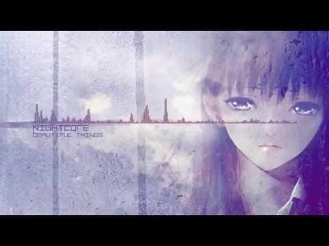 【Nightcore】 Andain - Beautiful Things