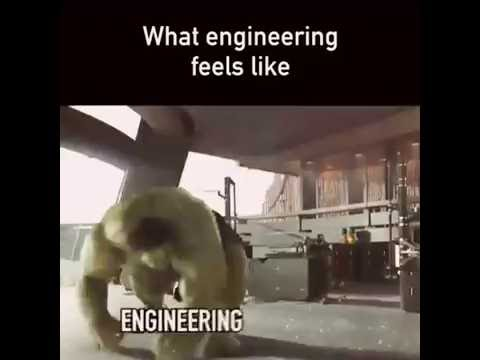 Working with engineers suck