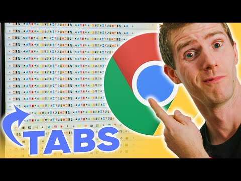 How many Chrome tabs can you open with 2TB RAM?