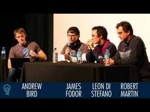 Christianity & Effective Altruism Panel - EA Global Melbourne 2015