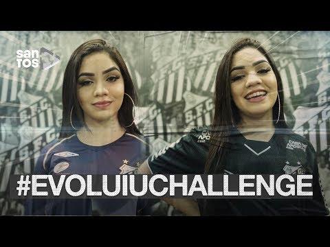 🎵 #EVOLUIUCHALLENGE, COM MC HENNY! 🎵