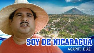 Agapito Diaz - Soy de Nicaragua