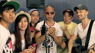 Michael Jackson - Heal The World (Throwback Cover) feat. Popular Filipino YouTubers