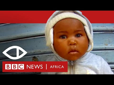 The Baby Stealers In Kenya - BBC Africa Eye  (Full documentary)