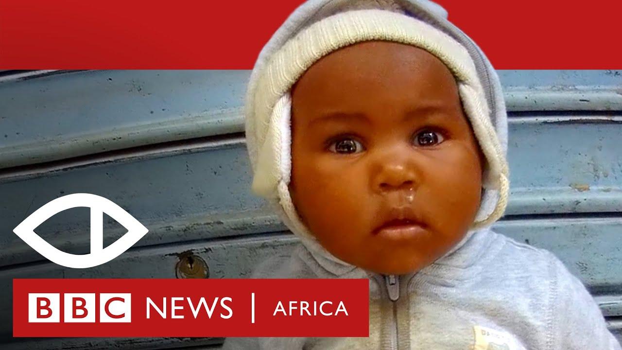 The Baby Stealers - BBC Africa Eye full documentary