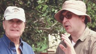 Scriptwriter For Film: Ron Maxwell