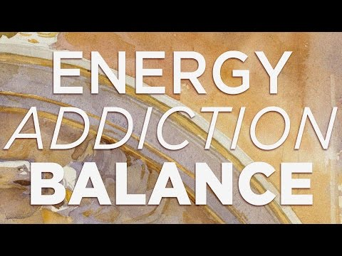 A Bioenergetic View of Addiction [Generative Energy #15]