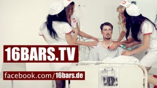 Repeat youtube video Alligatoah - Narben (16BARS.TV PREMIERE)