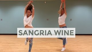 Baixar SANGRIA WINE, by Pharrell Williams & Camila Cabello | Carolina B