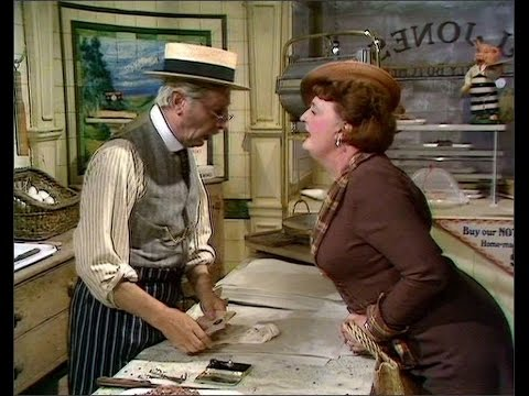 Dad's Army - Getting the Bird - NL Ondertiteld Dad's Army - 'Have I enough for a joint?'...