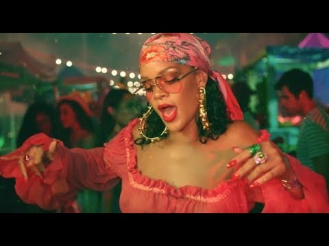 Pop Songs World 2017 - TOP 5 songs (Wild Thoughts, Despacito, Paris, Attention, Kissing Strange)