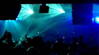 Warriors Dance - The Prodigy Invaders Must Die Tour 09-12-2008 Birmingham.AVI
