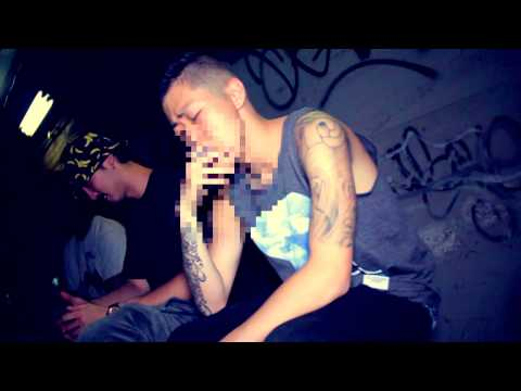 RRICO 9D - BOUNCE PLANET Ft.JIN DOGG(Official Video)