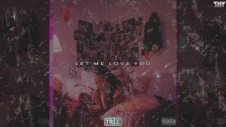 "Gambar cover Tory Lanez - Chixtape V Type Beat ""Let Me Love You"" | Free Instrumental"